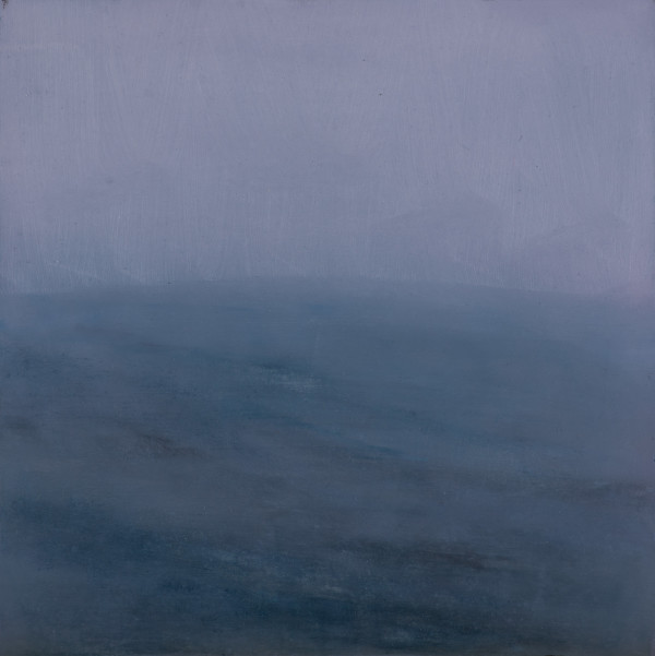 Study 12 (Waves) by Claudia de Grandi