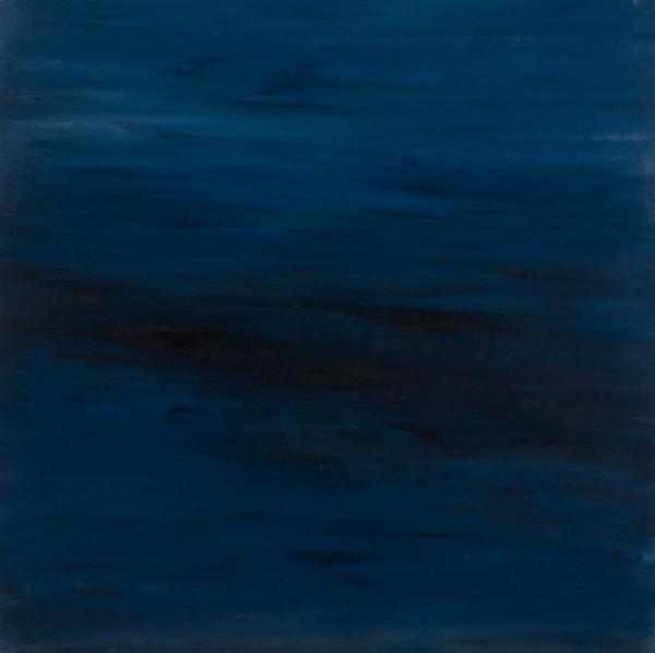 Horizon II Study 3 by Claudia de Grandi