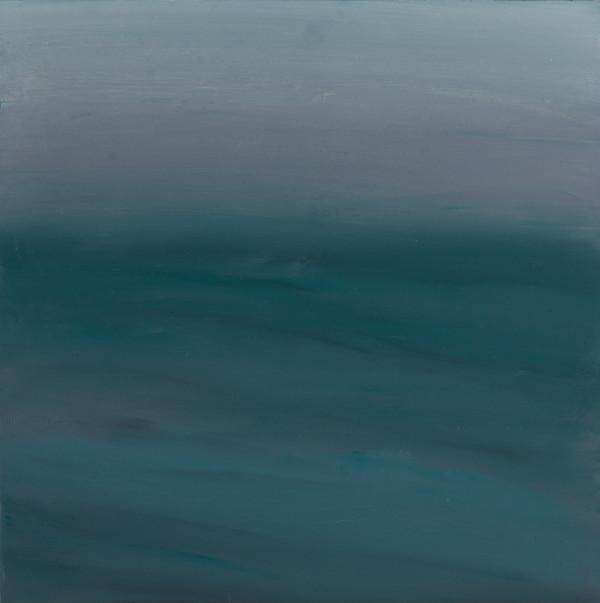 Study 8 (Waves) by Claudia de Grandi