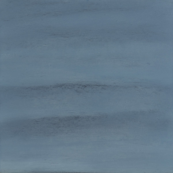 Study 9 (Waves) by Claudia de Grandi