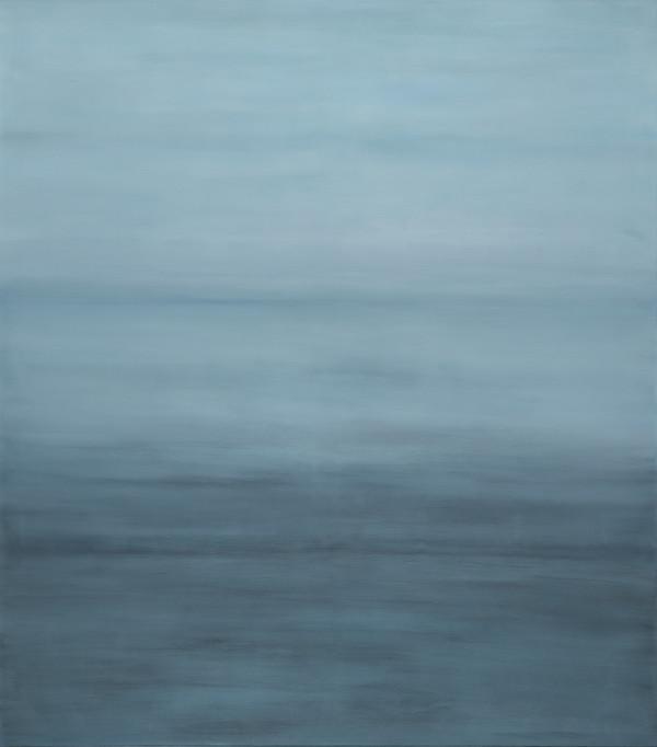 Waves 1 by Claudia de Grandi