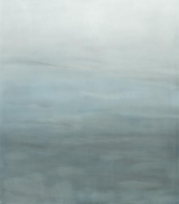 Waves 4 by Claudia de Grandi