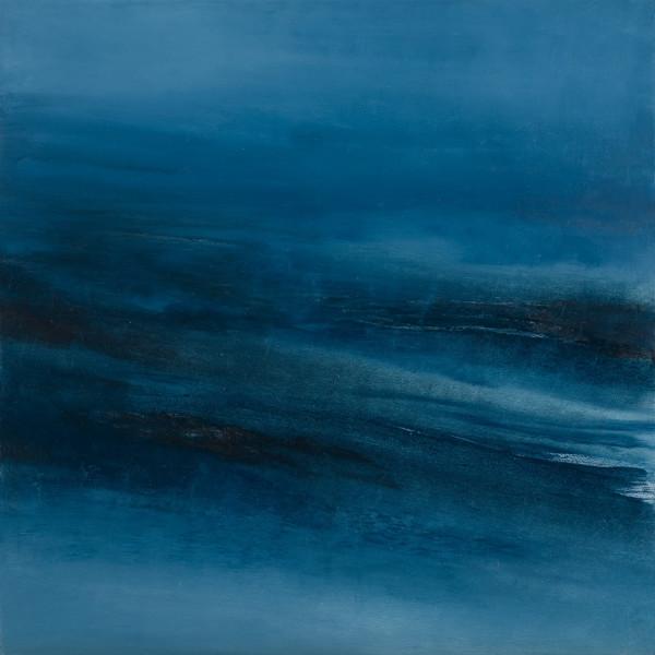 Study 7 (Waves) by Claudia de Grandi