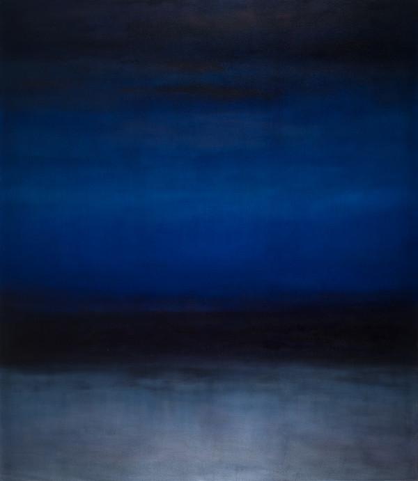 Horizon Series II - 3 by Claudia de Grandi