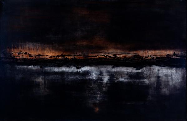 Horizon 1 by Claudia de Grandi