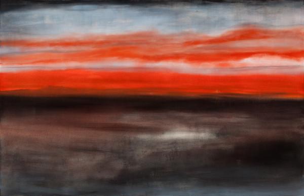 Sky 5 by Claudia de Grandi