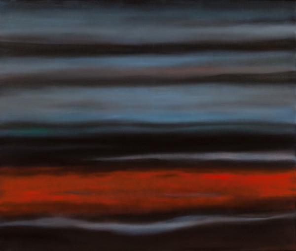 Sky 4 by Claudia de Grandi