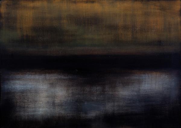 Horizon 5 by Claudia de Grandi