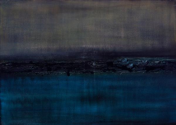 Horizon 8 by Claudia de Grandi