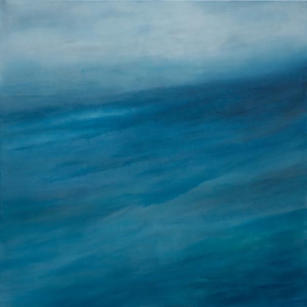 Waves 6 by Claudia de Grandi