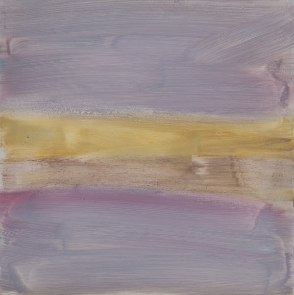 Horizon II Study 5 by Claudia de Grandi