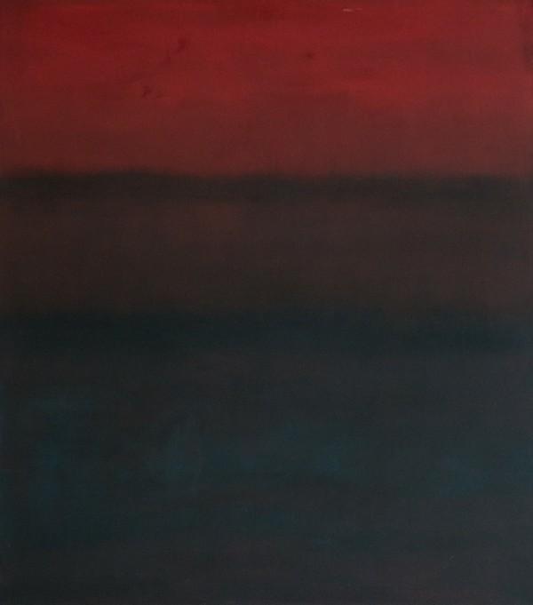 Horizon Series II - (untitled 3) by Claudia de Grandi
