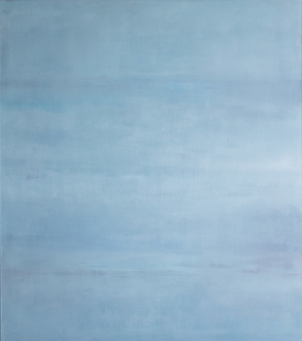 Horizon Series II - (untitled 2) by Claudia de Grandi