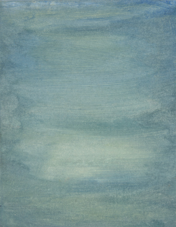 Study 2 (Horizon) by Claudia de Grandi