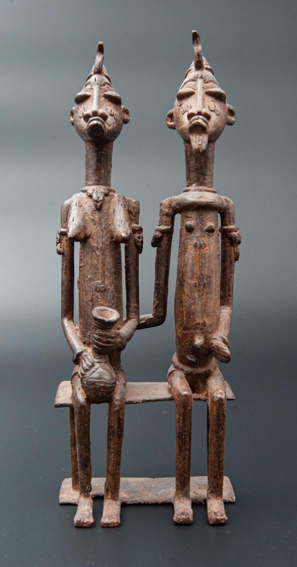 Ancestor Couple Senoufo