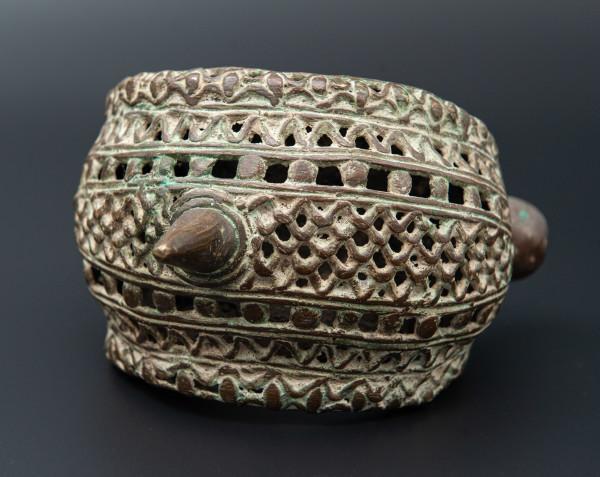 Ankle Bracelet Gan/Kaa