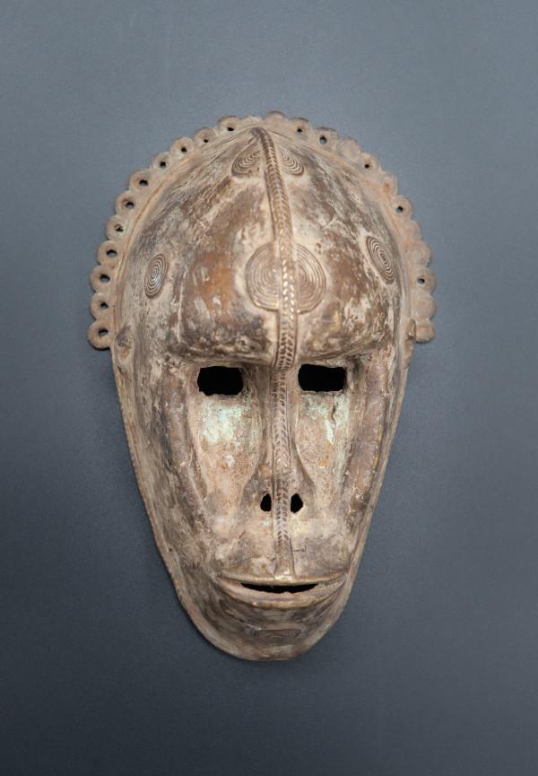 Baoulé Monkey Mask