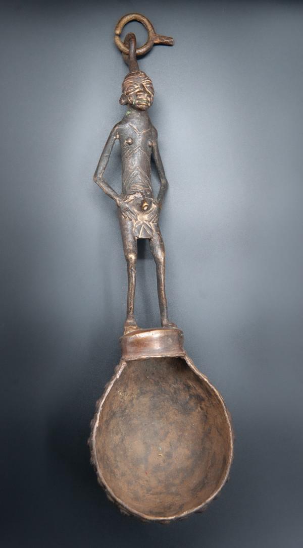Spoon Yoruba