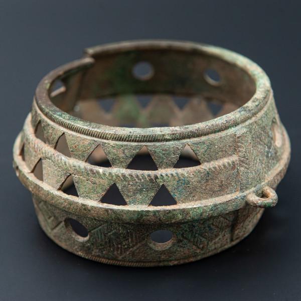 Baoulé Bracelet