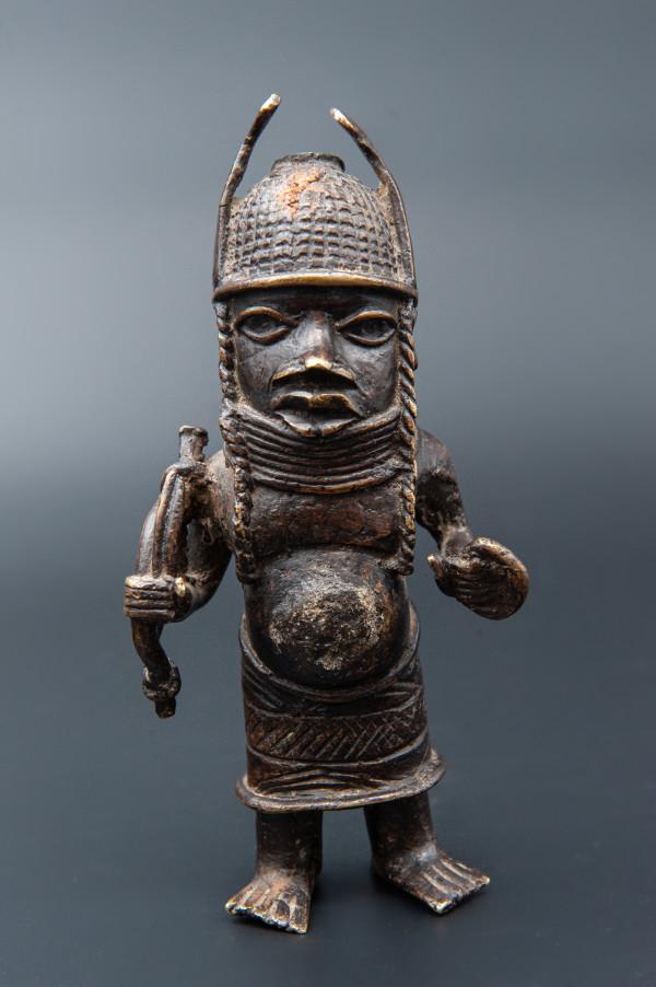 Statue Bini Edo