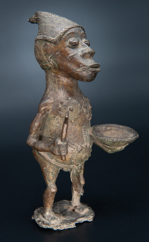 Baoulé Servant