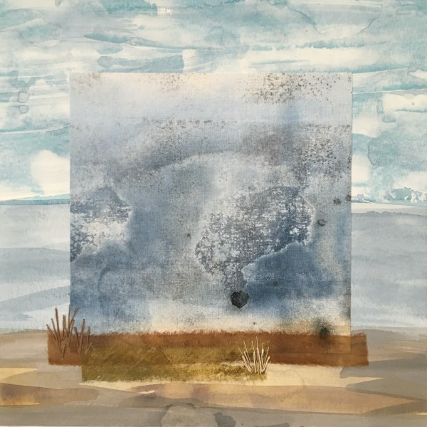 At Grimmer Bay by Susan Purney Mark