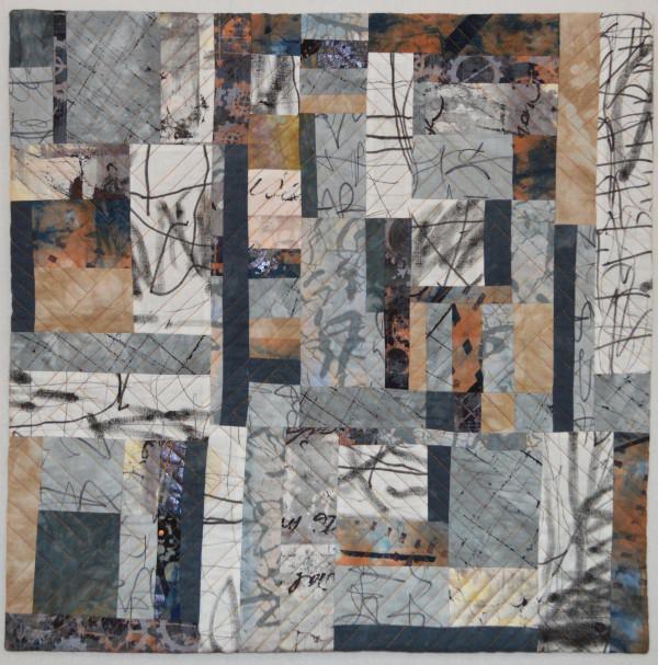 Carcaso by Susan Purney Mark