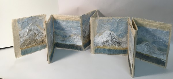 From Sea to Sky by Susan Purney Mark