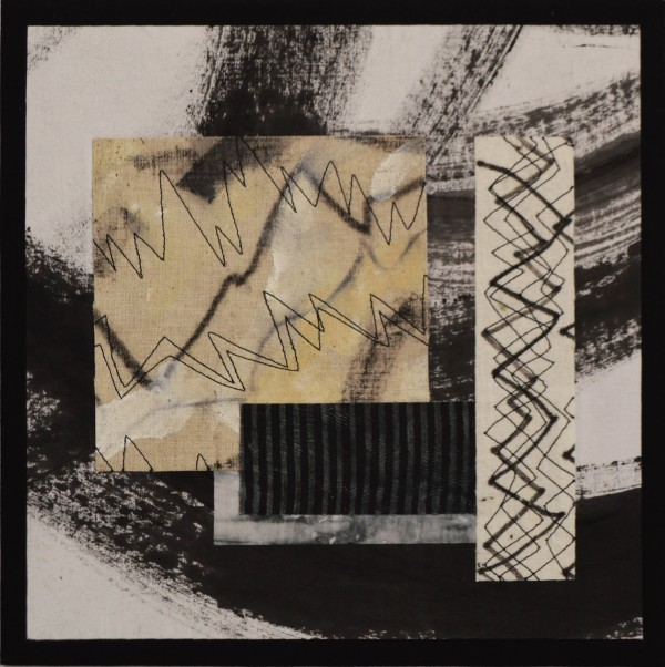 Notations #13 by Susan Purney Mark