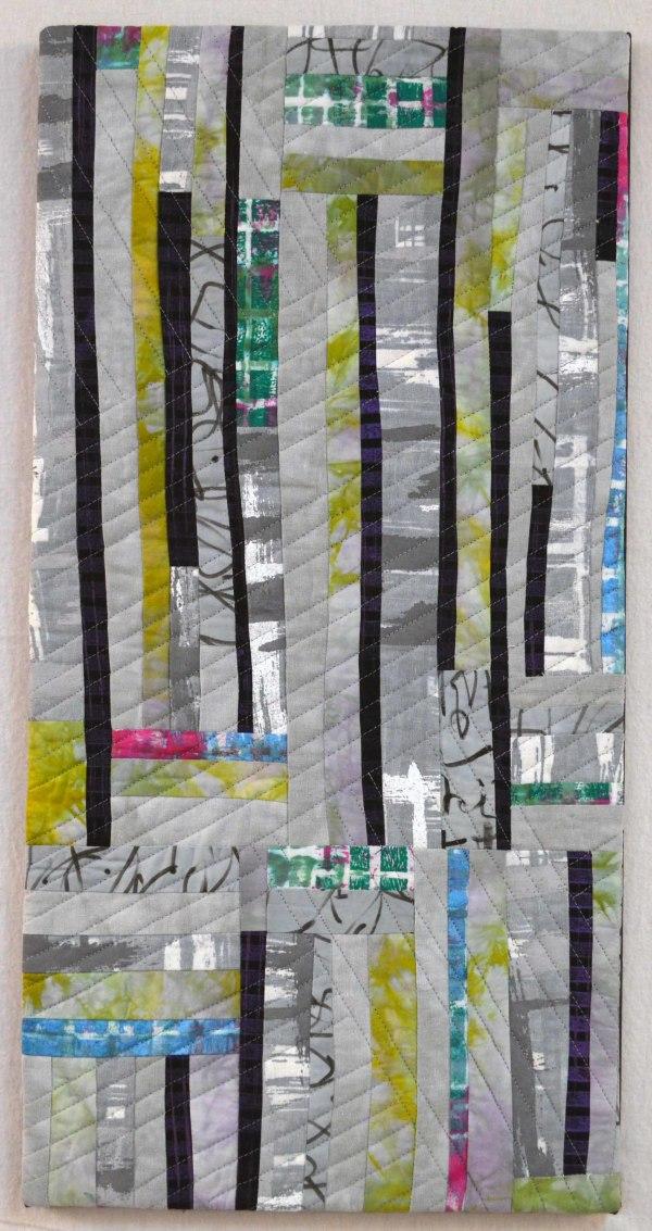 Ostia by Susan Purney Mark