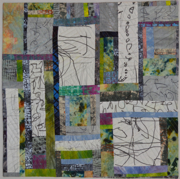 Segusio by Susan Purney Mark