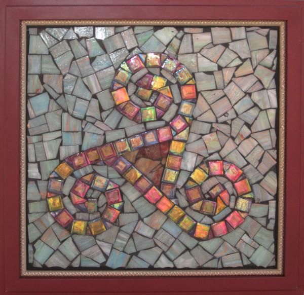 Tri Spiral by Pam