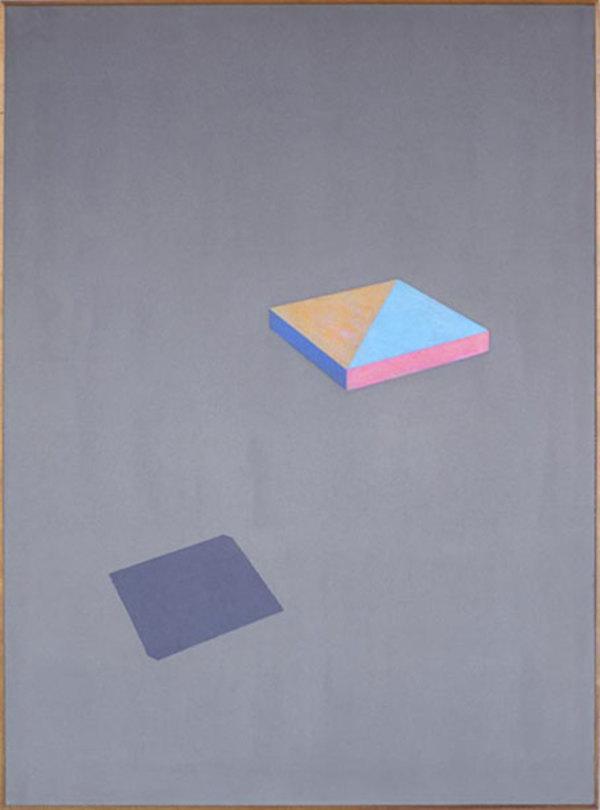 Lamont by Ronald Davis