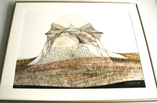 托尼Tascona,O.C.,LLD,RCA的沙坑