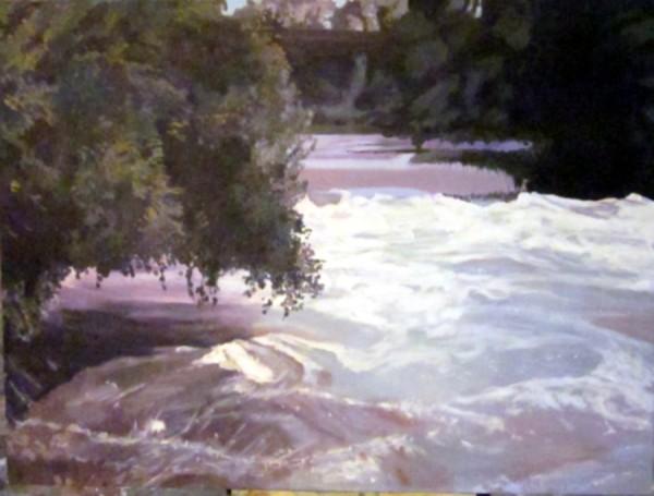 James Kershaw的《High Water》