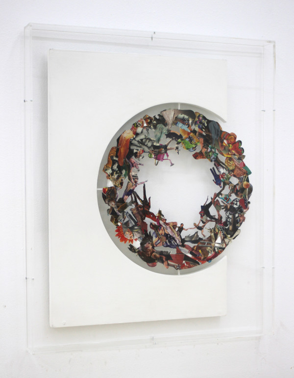 Counting Revolutions by Nina Fraser