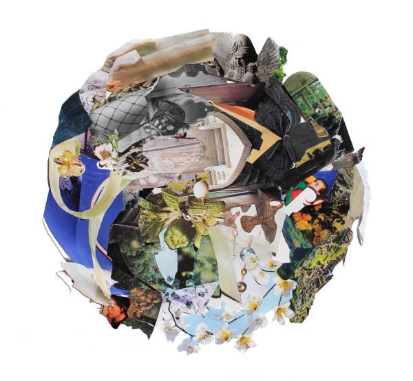 Untitled IV (Circle series)