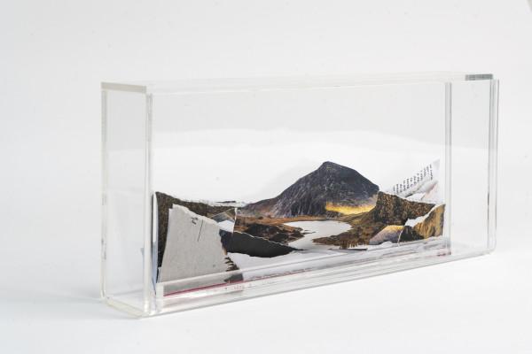 Found Landscape IV by Nina Fraser