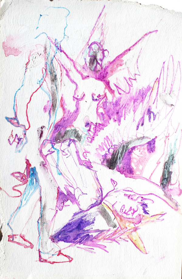 Sala dos Gessos by Nina Fraser