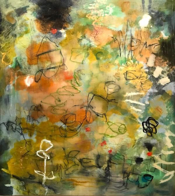 Eternal Return by Barbara Fisher