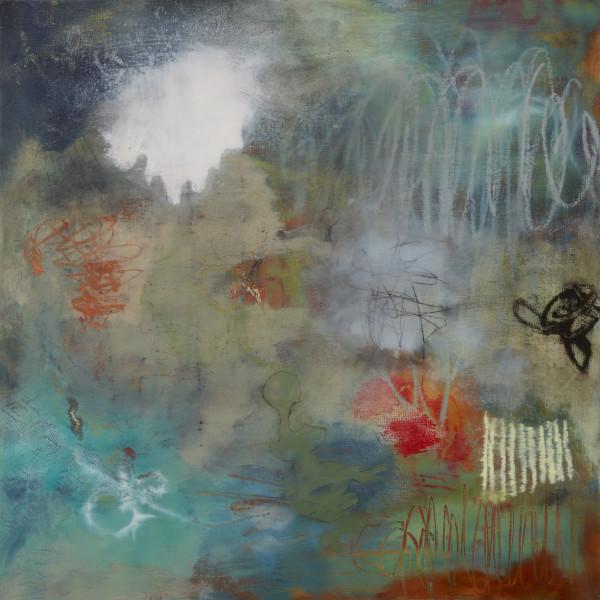 Fever Break by Barbara Fisher
