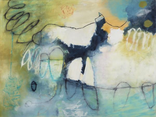 Brouhaha by Barbara Fisher