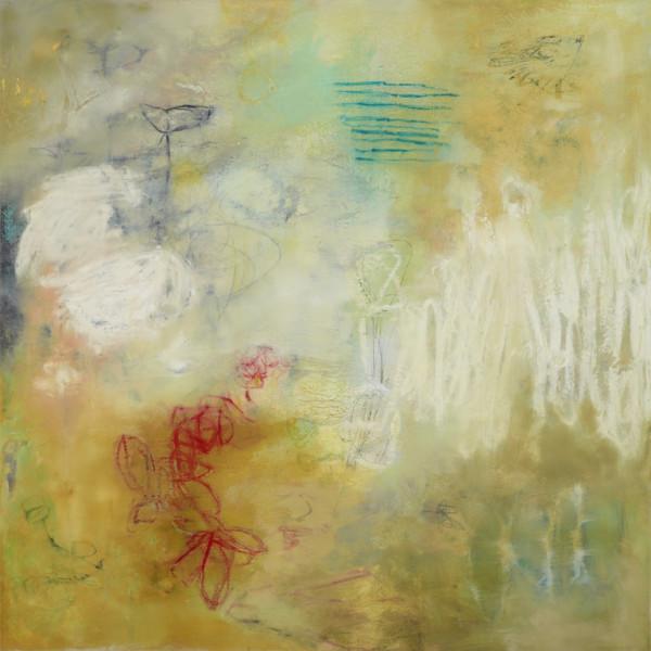 Fertile Ground by Barbara Fisher