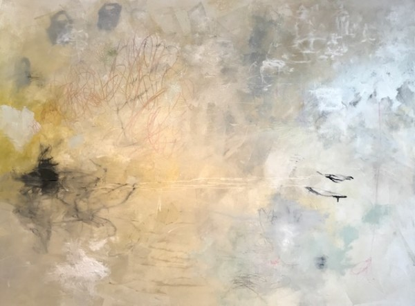 Passageway by Barbara Fisher