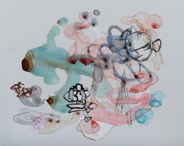 Hide and Seek by Barbara Fisher