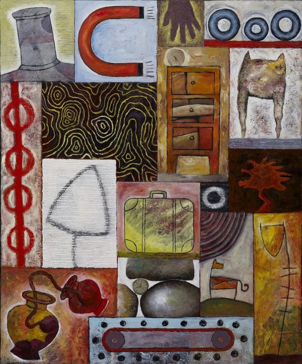 Make a Joyful Noise by Barbara Fisher