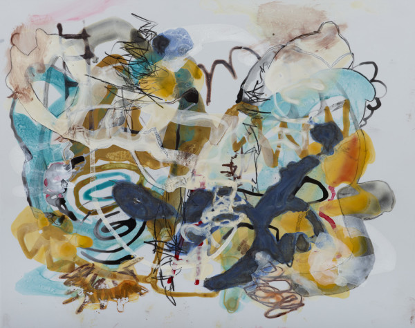 Potluck by Barbara Fisher