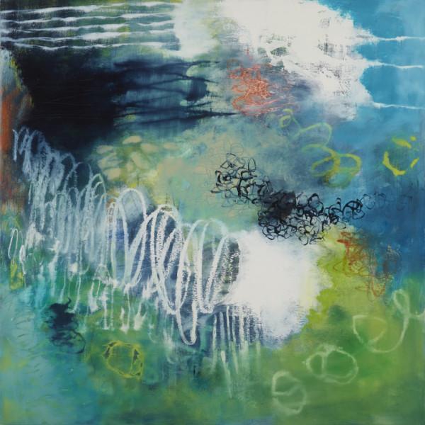 Shockwave by Barbara Fisher