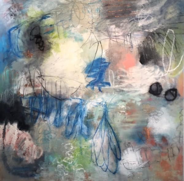 Joyful Turbulence by Barbara Fisher