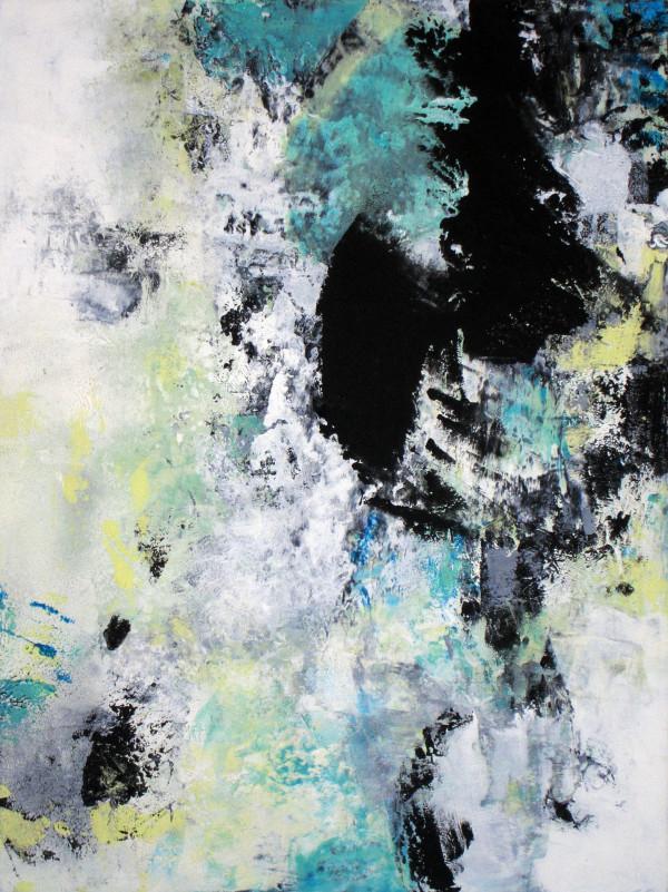 TYRRHENA 1 by Diane McGregor Studio